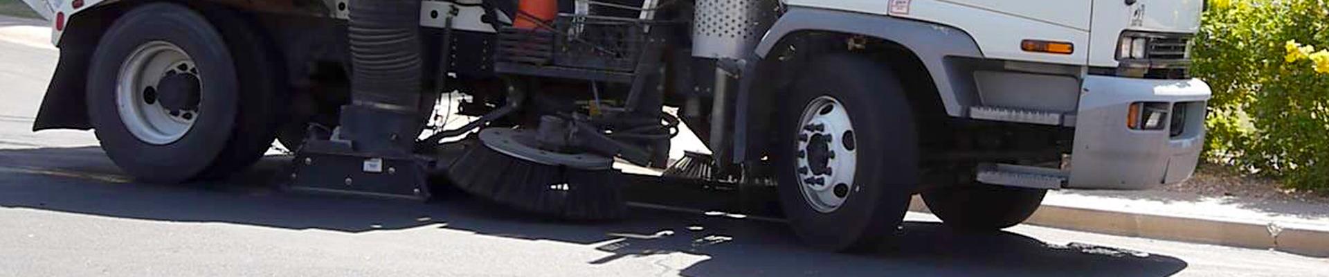 street-sweeping